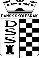 Velkommen til Dansk Skoleskak