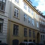 'Skolehuset' i Snaregade