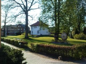 Den frie Lærerskole i Ollerup