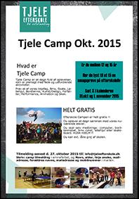 Camp Tjele