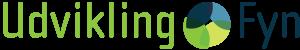 Udvikling_Fyn_logo_farve