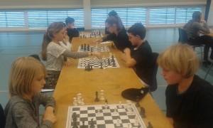 Kredsmesterskab for hold i Storstrøm og Roskilde