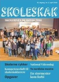 skoleskakblad2016apriludenskæremærker